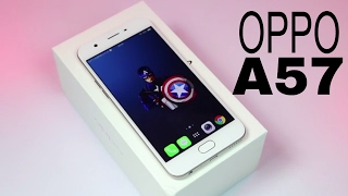 oppo a57 unboxing initial impressions and hands on review