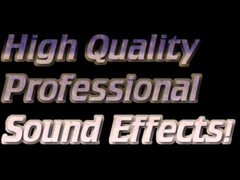 DJ Record Scratch Sound Effect