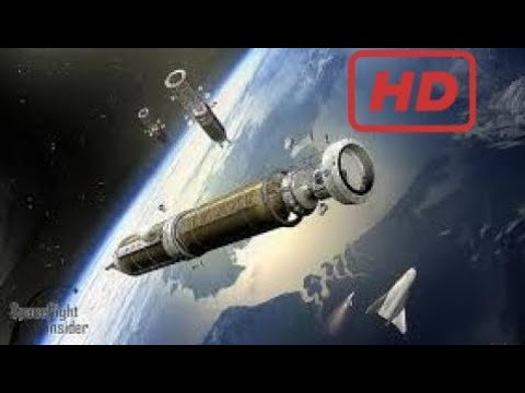 Space transport system Documentary history of space discoveries