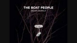 The Boat People - Damn Defensive