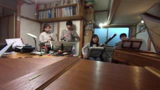 クープラン リュリ讃より第4曲「アポロンの降臨:リュリにヴァイオリンを授け、パルナッソス山に招待する」