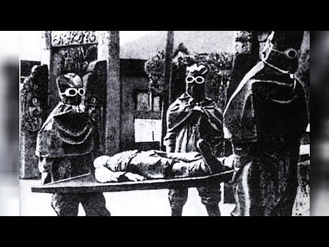 4 Terrifying Real Human Experiments