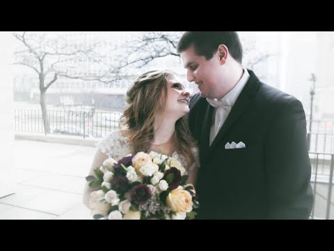 Maggie & Matt Wedding Movie