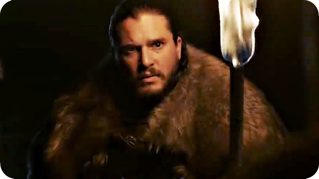 GAME OF THRONES Season 8 Teaser Trailer (2019) Release Date!
