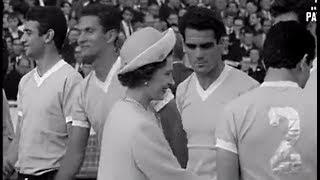 URUGUAY-INGLATERRA-WEMBLEY 1966-LONDRES-FÚTBOL-(video.buena.calidad)