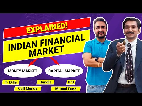 Complete Financial Education| stock market+mutual funds|financial market explained