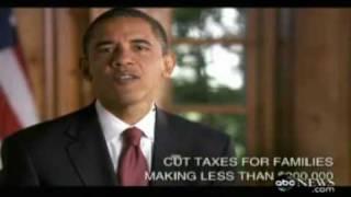 Obama 's 30min ad Part1 1/3