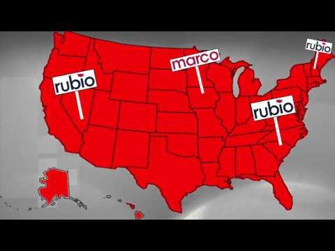 New Marco Rubio 2016 Campaign Ad