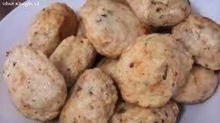 CHẢ CÁ Catfish - Basa - Bí quyết thành công Chả Cá dai và giòn từ Cá đông đá by Vanh Khuyen