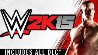 WWE 2K15 [Highly Compressed] Free Download | For PC