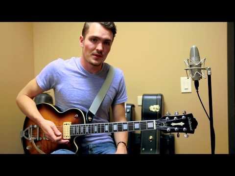 unstoppable god electric guitar tutorial youtube. Black Bedroom Furniture Sets. Home Design Ideas