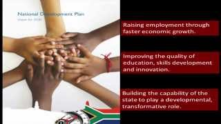 Tracking the African future - Daniel Silke (1) [africa] [construction]