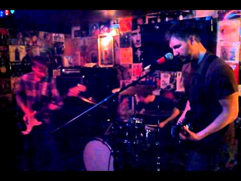 "Buildings- ""Respectable Couples"" live at O Leavers in Omaha, NE 3/9/13"