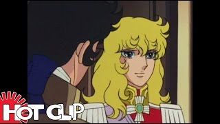 Meet the Ball Detester: Rose of Versailles HOT CLIP
