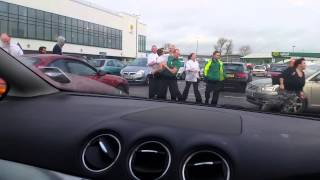 Morrisons EASTBOURNE HOW TO DEAL WITH A SHOPLIFTER