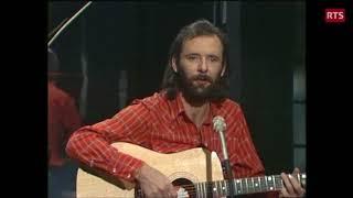 Maxime Le Forestier - Je veux quitter ce monde heureux (live 1978)