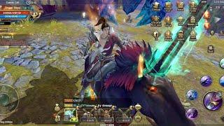 Taichi Panda 3: Dragon Hunter MMORPG Gameplay 2020 screenshot 3