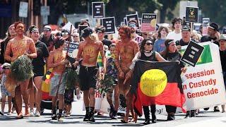 Australians are 'sick of political correctness'