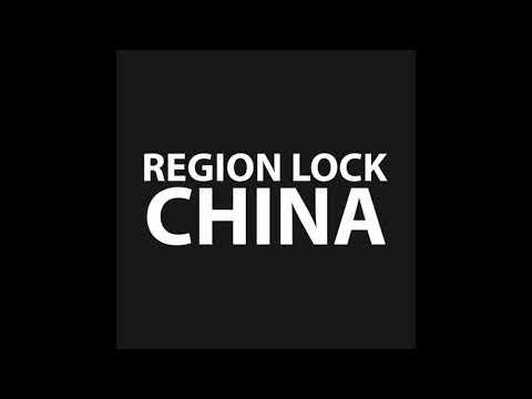Region lock china song