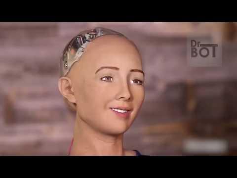 10 ROBOTS LES PLUS INCROYABLES | Dr Bot