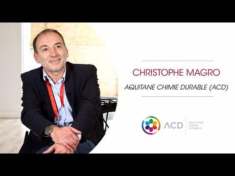 Etape de lInnovation Hydrogène du 18 février 2020 - Christophe MAGRO