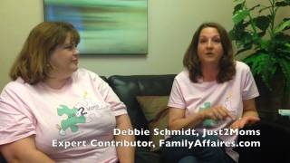 Special Needs Kids Have Super Powers Too! FamilyAffaires com