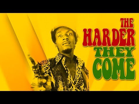 The Harder They Come Trailer