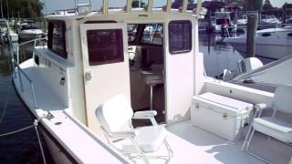 ~~Review~~1997 Parker 2520 Fishing Boat For Sale~Brand New Merc 5.0 Engine