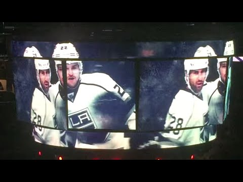 Los Angeles Kings Opening Intro