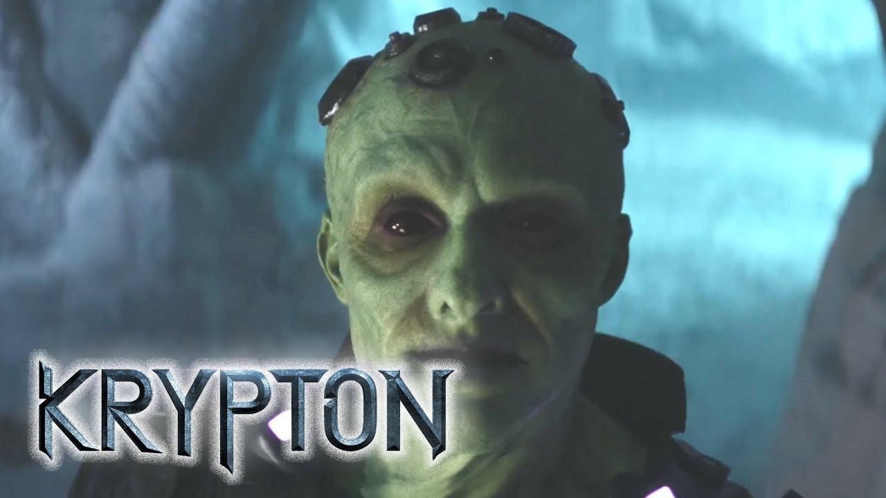 KRYPTON | Season 1, Episode 10: Plan A, Plan El | SYFY - YouTube