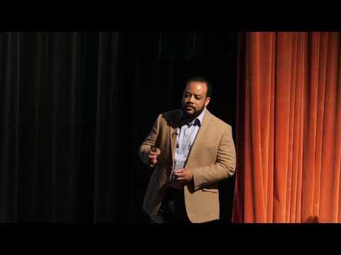 Fighting Voter Suppression | Joevahn Scott | TEDxSistrunk