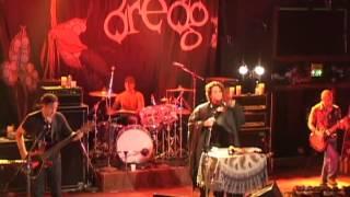 dredg el cielo (FULL LIVE SET) 2006.09.15