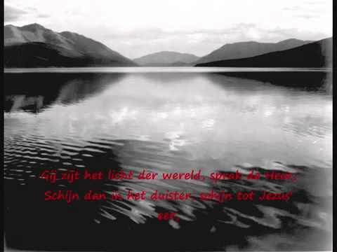 Glorieklanken - Wees
