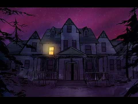 Gone Home trailer