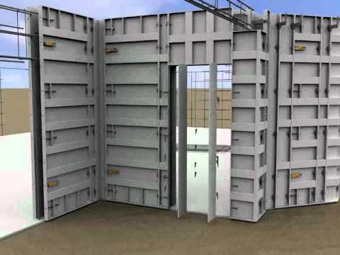 Precise Forms Concrete Construction