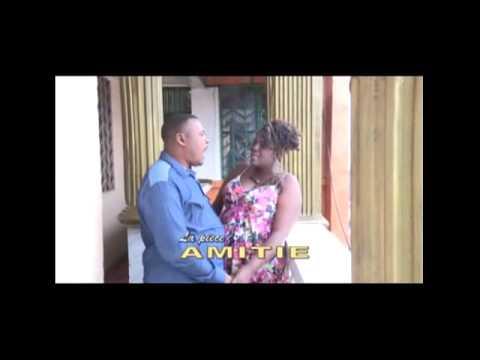 AMITIE - Théatre Congolais Groupe Les Amis Du Théatre Déjà En Vente Et Sur Www.afrocongo.com