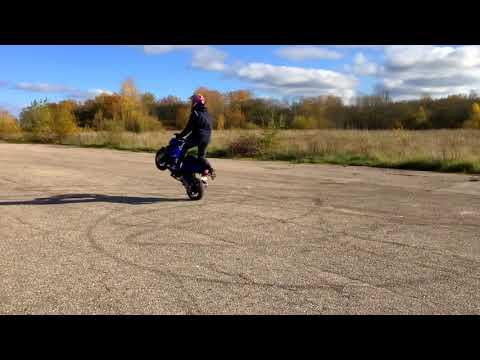 Utenos-Anykščių-Ukmergės Moto Season Closing 2K17