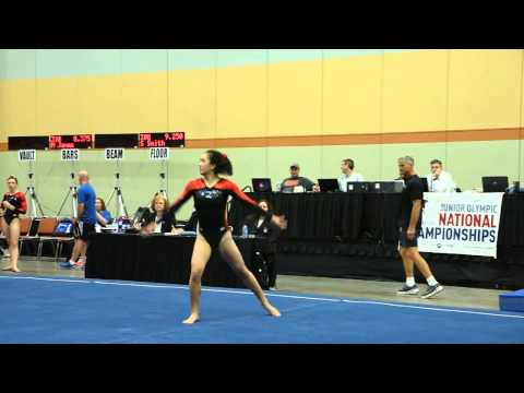 2015 J.O. Nationals (Floor)