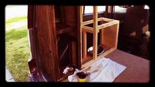 Scion xD Mobile Kitchen Videos