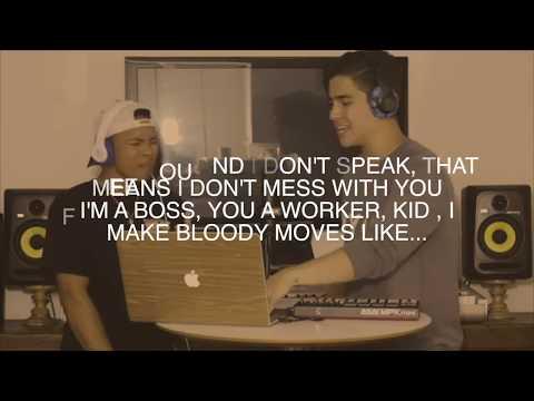 Young Dumb & Broke, Bank Account, & Bodak Yellow Mashup Alex Aio Ft JamieBoyLyrics
