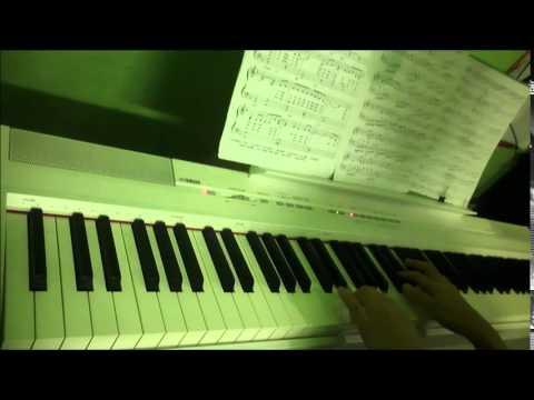 Pagdating ng panahon acoustic instrumental worship