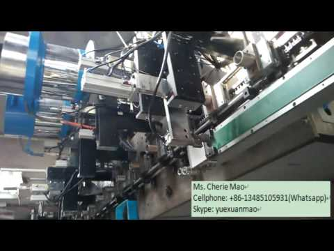 Automatic Hydraulic Joint Assembly Machine
