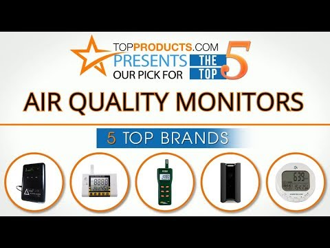 best-air-quality-monitor-reviews-–-how-to-choose-the-best-air-quality-monitor