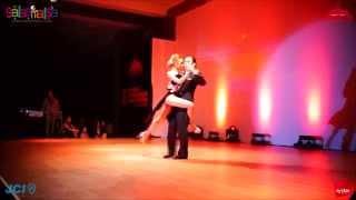 Duygu Çiloğlu & Ümran Palabıyık Tango Show