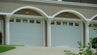 Designs Of Garage Doors - Home Improvements, Building Houses, Custom Homes, House Floor Plan