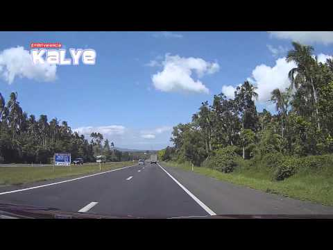 Kalye - Driving the entire stretch of South Luzon Expressway