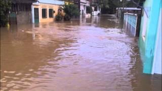rio aricagua higuerote municipio Brion estado Miranda
