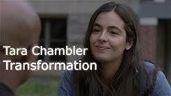 [TWD] Tara Chambler Transformation