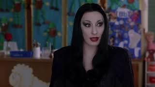The Addams Family/Best Scene/Barry Sonnenfeld/Anjelica Huston/Morticia Addams