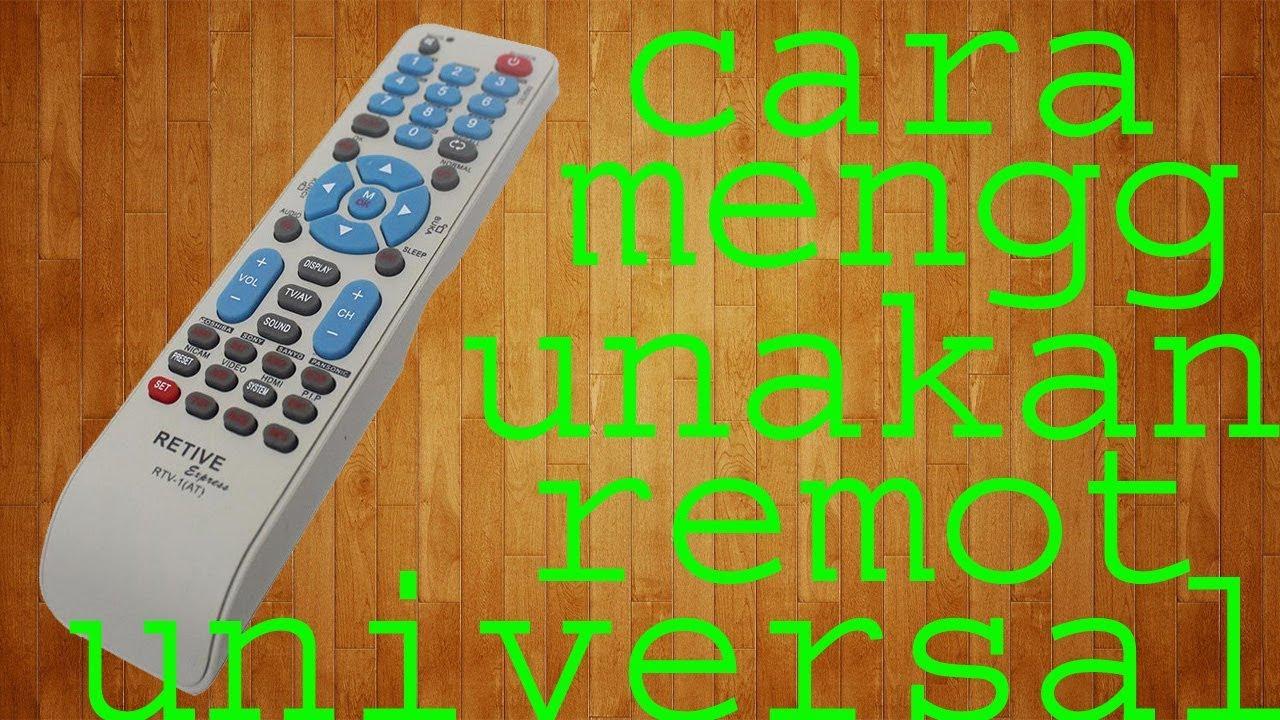 Cara Menggunakan Remote Remot Universal Serbaguna Youtube Tv Toshiba Lcd Led Ct 90380 Kw Super Ahmadsarofulanam Seon Serviceelektronikonline